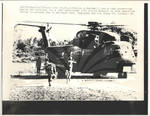 Mayaguez Rescue - USAF Helicopter