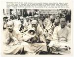 Buddhist Monks Demand S. Vietnamese Pres. Resign