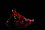 "BFA Dance Showcase: Vicki Roan, ""Honor"" by Alyssa Roseborough"