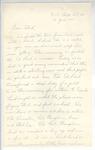 Walter Edward Smith Correspondence #2 by Walter Edward Smith