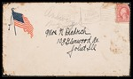 Wesley F. Diedrich First World War Correspondence #05