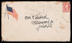 Wesley F. Diedrich First World War Correspondence #05