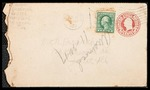 Wesley F. Diedrich First World War Correspondence #06