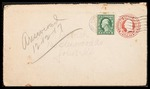 Wesley F. Diedrich First World War Correspondence #08