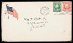Wesley F. Diedrich First World War Correspondence #11