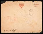 Wesley F. Diedrich First World War Correspondence #38