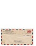 Wilson Henry Price Second World War, Korean War, and Vietnam War correspondence