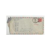 Wilson Henry Price Second World War, Korean War, and Vietnam War correspondence