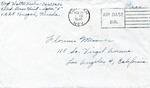 Walter Keeler Correspondence #004