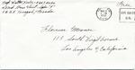 Walter Keeler Correspondence #011