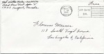 Walter Keeler Correspondence #015