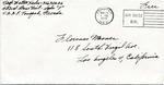 Walter Keeler Correspondence #018