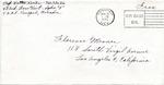 Walter Keeler Correspondence #022