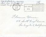 Walter Keeler Correspondence #024