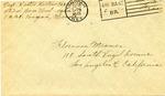 Walter Keeler Correspondence #026