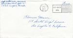 Walter Keeler Correspondence #030