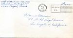 Walter Keeler Correspondence #031