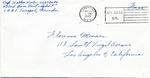 Walter Keeler Correspondence #035