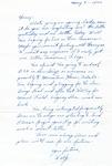 Walter Keeler Correspondence #036