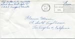 Walter Keeler Correspondence #037