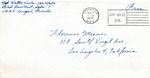 Walter Keeler Correspondence #038