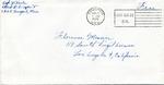 Walter Keeler Correspondence #039
