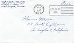 Walter Keeler Correspondence #041
