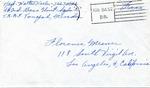 Walter Keeler Correspondence #042