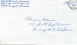 Walter Keeler Correspondence #043