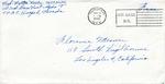 Walter Keeler Correspondence #044