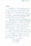 Walter Keeler Correspondence #046