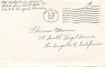 Walter Keeler Correspondence #047
