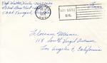 Walter Keeler Correspondence #050