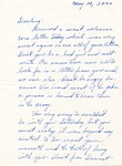 Walter Keeler Correspondence #051