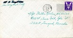 Walter Keeler Correspondence #198