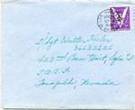 Walter Keeler Correspondence #219