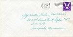Walter Keeler Correspondence #221