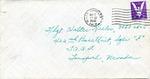 Walter Keeler Correspondence #223
