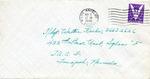 Walter Keeler Correspondence #224