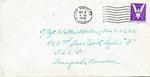 Walter Keeler Correspondence #229