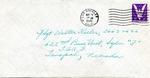 Walter Keeler Correspondence #233