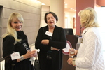 Women of Chapman White Glove Reception