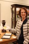 Women of Chapman White Glove Reception