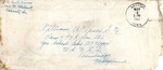 William Vasos World War Two Correspondence #12