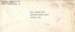 William Vasos World War Two Correspondence #25