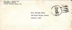 William Vasos World War Two Correspondence #29