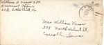 William Vasos World War Two Correspondence #51