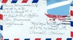 William Vasos World War Two Correspondence #60