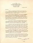 William Vasos World War Two Correspondence #62