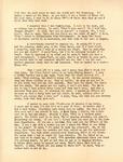William Vasos World War Two Correspondence #66